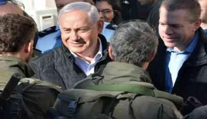 نتنياهو يهاجم حكومة لبنان الجديدة