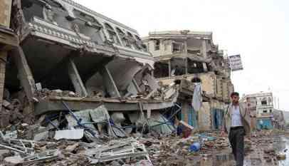 اليمن ينزلق نحو الكارثة