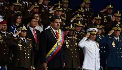 اعتقال رئيس البرلمان في فنزويلا