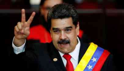 ارتفاع أسعار النفط بعد فرض العقوبات الأمريكية على فنزويلا