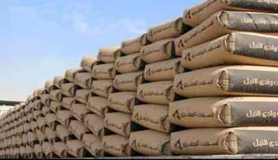 أسعار الأسمنت في السوق المصري