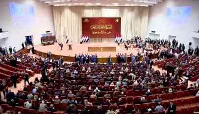 تشكيل الحكومة العراقية