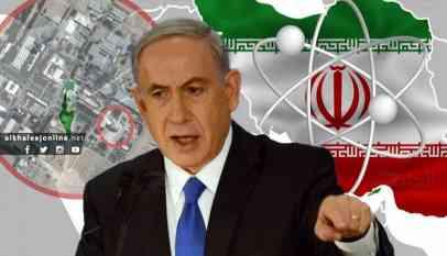 مواجهة إيران في العراق