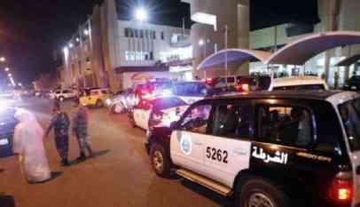 السلطات الكويتية تحذر المواطنين
