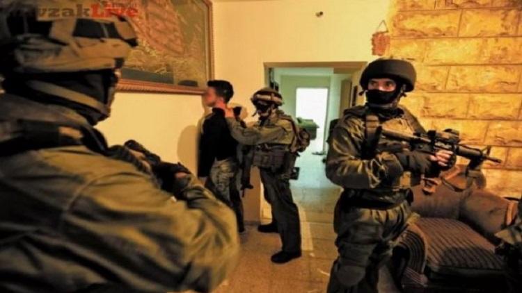 قوات الاحتلال تشن حملة مداهمات