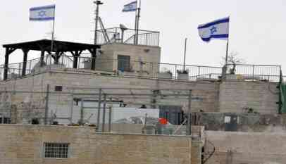 حماس تهاجم السلطة الفلسطينية