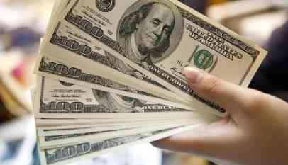 سعر صرف العملات مقابل الدولار الأمريكي
