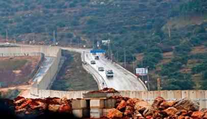 اعتقال شخص أمريكي في لبنان
