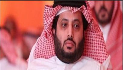 تركى آل الشيخ يعلن عن مسابقات ضخمة على مستوى العالم الأسلامى