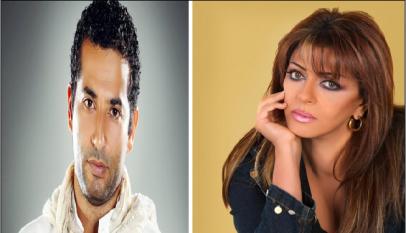 """جديد هالة صدقى مسلسل """" بركة """" وجديد عمرو سعد فيلم """" تصفية حساب"""""""
