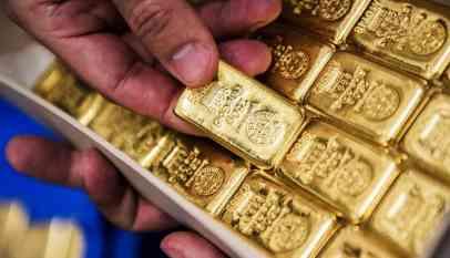 أسعار الذهب اليوم الثلاثاء 15 يناير 2019 في الوطن العربي