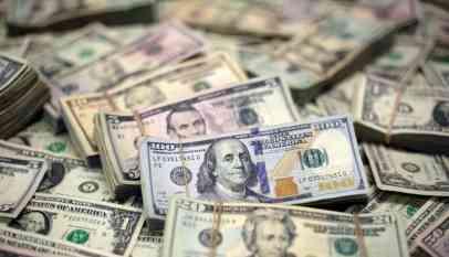 سعر صرف العملات العالمية مقابل الدولار اليوم