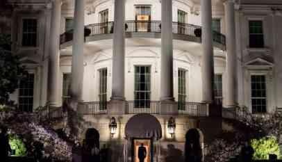 البيت الأبيض تحرك من أجل ضرب إيران