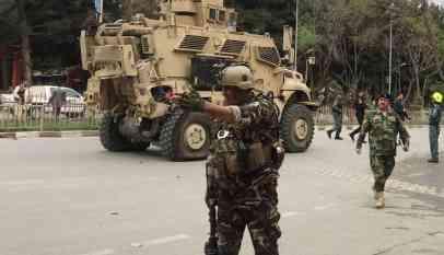 الجيش الأفغاني يعلن مقتل 17 من داعش