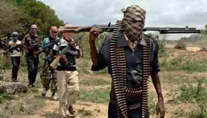 معارك جنوبي الصومال