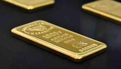أسعار الذهب في الدول العربية اليوم