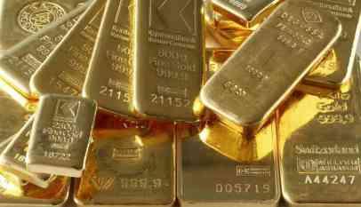 سعر الذهب بالوطن العربي اليوم الإثنين الموافق 28 يناير 2019