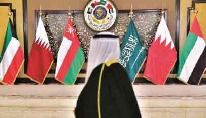 العلاقات الخليجية – الخليجية