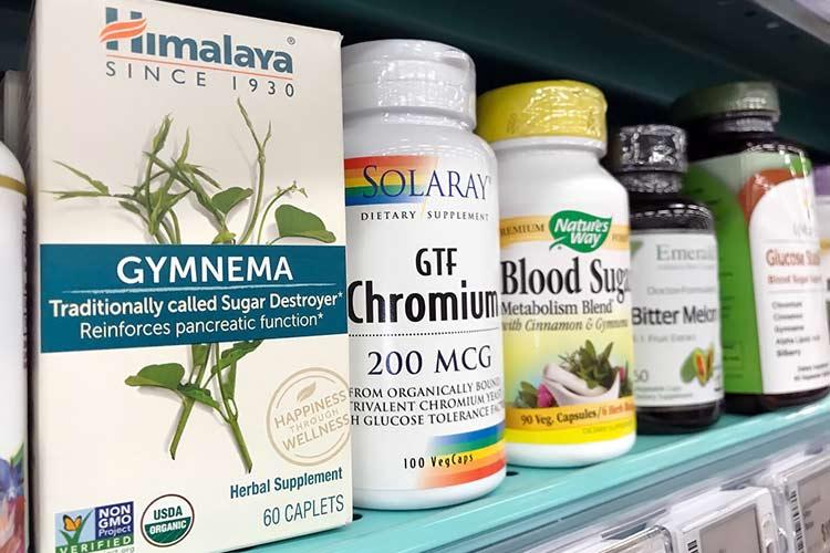 أسباب وأعراض نقص الكروم في الجسم
