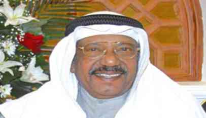 """رحيل الفنان الكويتى """" حمد ناصر """" عن عمر 76 عاما"""