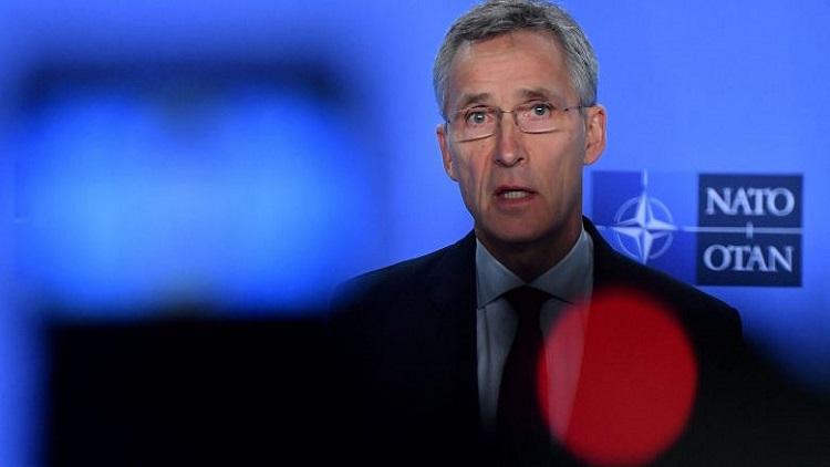 الناتو يحذر روسيا من مشكلة كبيرة
