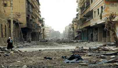 افتتاح السفارات في سوريا