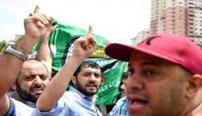 سياسة جديدة ضد حماس