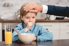 السعال الديكي وخطورته على الأطفال