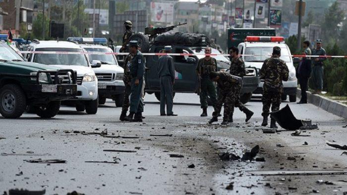 62 قتيل حصيلة انفجارين ضربا أفغانستان