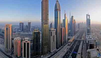 عقارات دبي تواصل أداءها الجيد في 2019