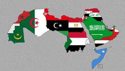 النظام العربي الإقليمي