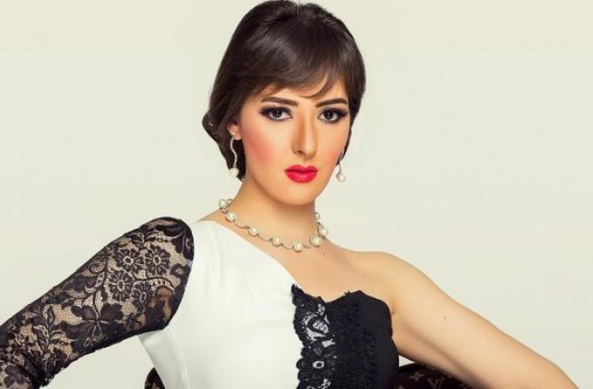 الممثلة التونسية سناء يوسف في قبضة النيابة المصرية! 1