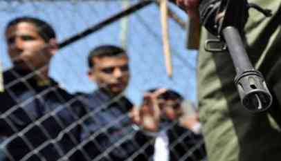 حكم بالسجن 18 عاما على فلسطيني