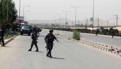 السلطات الأفغانية تعلن مقتل 7