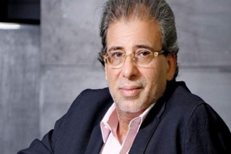 بعد «الفضيحة الجنسية».. هل يسقط البرلمان المصري عضوية خالد يوسف؟!