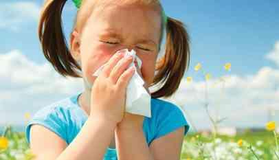 هل أدوية علاج الحساسية آمنة للأطفال؟ 7