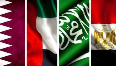 قطر تعلن مقاضاة السعودية في الأمم المتحدة والأتحاد الأوروبي 2