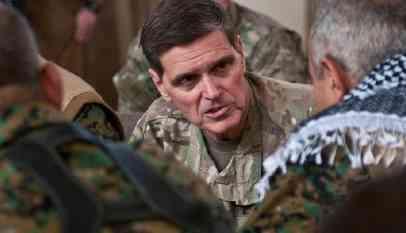 """أمريكا تهدد وحدات الحماية الكردية """"ي ب ك"""" بقطع المساعدات حال تحالفها مع نظام الأسد 8"""