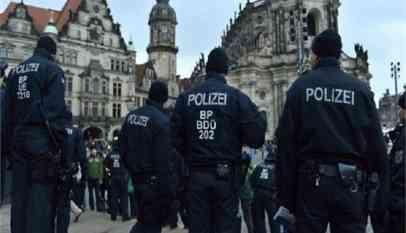 الشرطة الألمانية: مقتل شخصين في أطلاق نار بميونخ 7