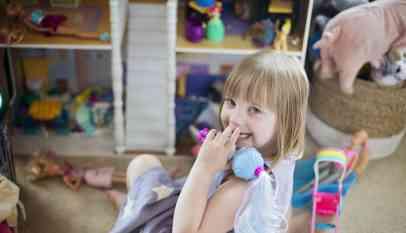 كيف تتعامل مع الطفل الثرثار كثير الكلام 11
