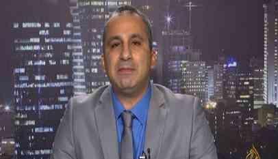 قيادات فلسطينية تشن هجوما حادا على قناة الجزيرة 15
