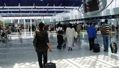 """على باب مطار القاهرة """" قصيدة من شعر العامية المصرية"""""""