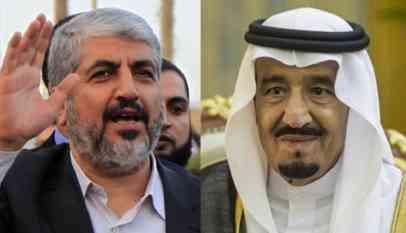 أستاذ بجامعة الملك سعود: خسارة سياسية وأخلاقية للمملكة بمعادتها لحماس 1