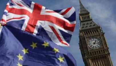 ثلث الشركات البريطانية تستعد لمغادرة البلاد 11