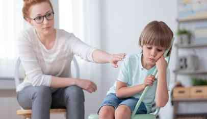 أساليب خاطئة في تربية الأطفال 4