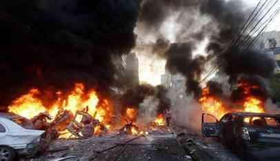 قتلى في انفجار سيارة مفخخة بسوريا