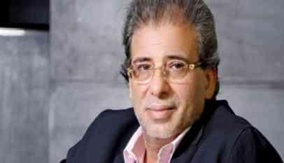 بعد «الفضيحة الجنسية».. هل يسقط البرلمان المصري عضوية خالد يوسف؟