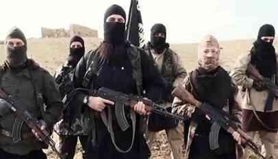 «داعش» يعلن مسئوليته عن هجوم قتل 20 جنديا مصريا