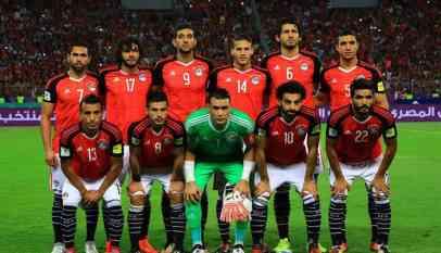 مسئولو الاتحاد المصري لكرة القدم يؤكدون 16