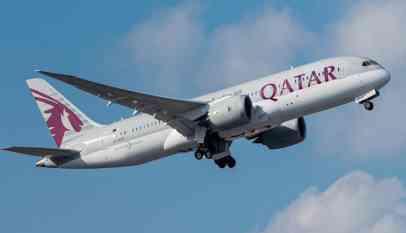 هبوط اضطراري لطائرة قطرية بمطار الخرطوم